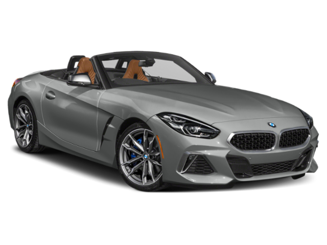 New 2022 BMW Z4 M40i