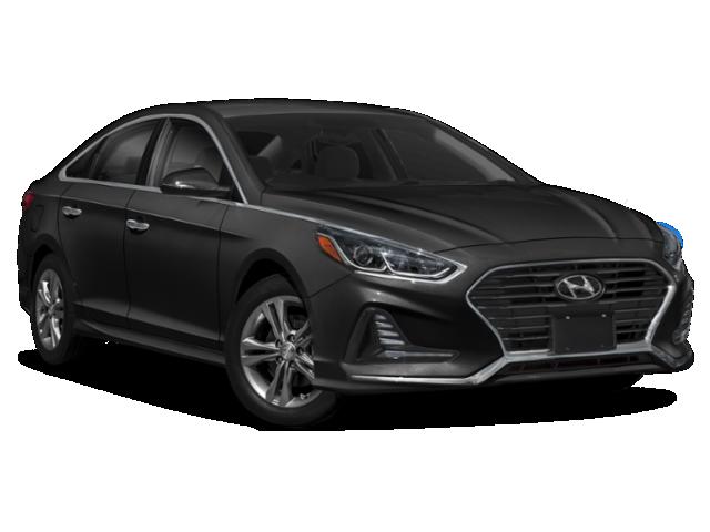 2018 Hyundai Sonata SEL+ 2.4L w/SULEV