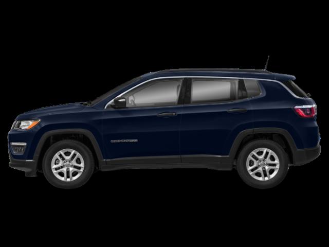 New 2021 Jeep Compass Sport