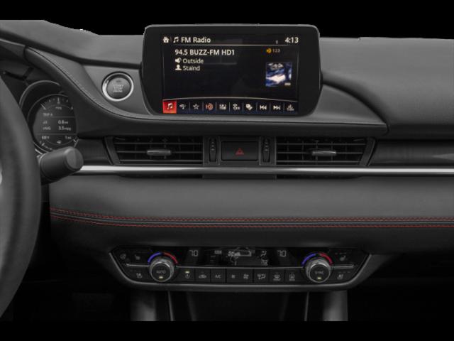 New 2021 Mazda MAZDA6 Carbon Edition