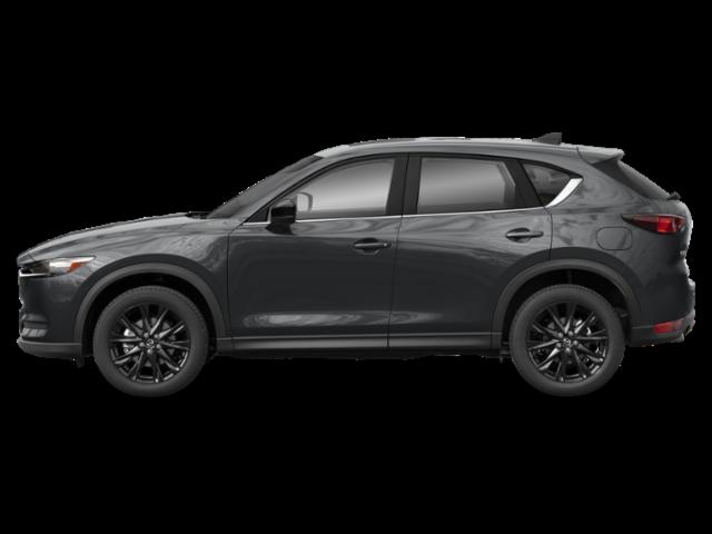 New 2021 Mazda CX-5 Carbon Edition Turbo