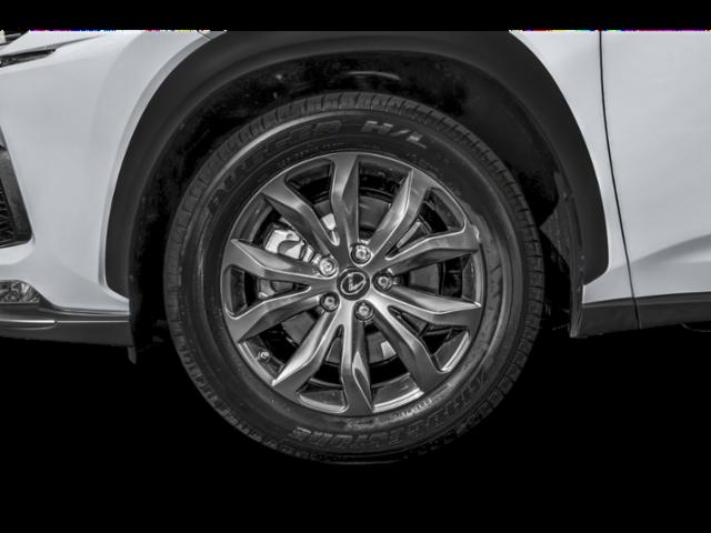 New 2021 Lexus NX NX 300 F SPORT