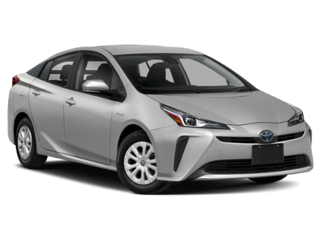 New 2022 Toyota Prius Limited