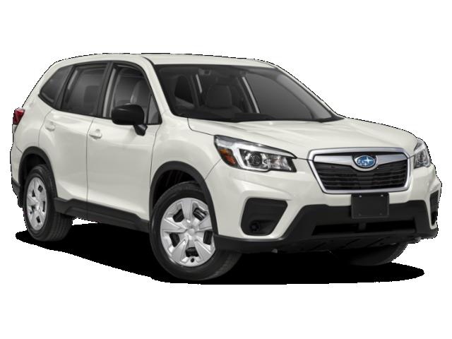 Pre-Owned 2020 Subaru Forester Premium AWD