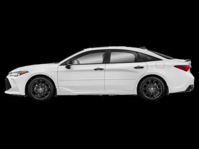 New 2021 Toyota Avalon XSE Nightshade