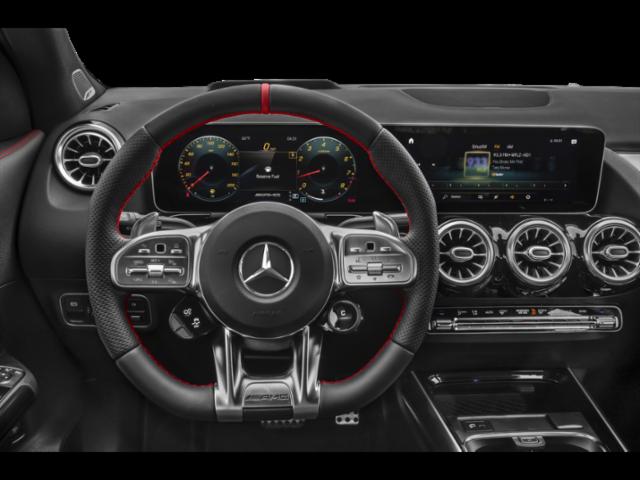 New 2021 Mercedes-Benz GLA GLA 45 AMG