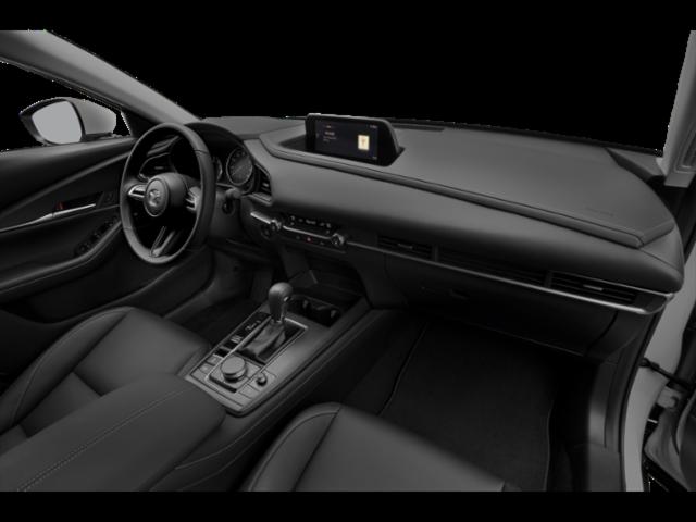 New 2021 Mazda CX-30 Select