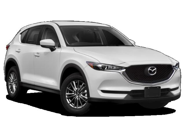 New 2020 Mazda CX-5 Sport AWD Sport Utility