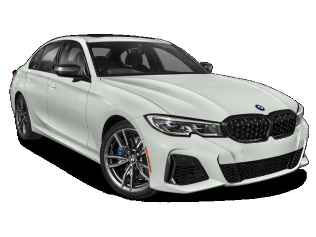 2022 BMW 3 Series M340i