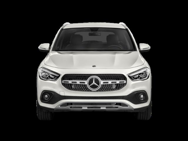 New 2021 Mercedes-Benz GLA 250
