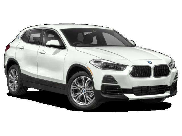 New 2022 BMW X2 sDrive28i SAV