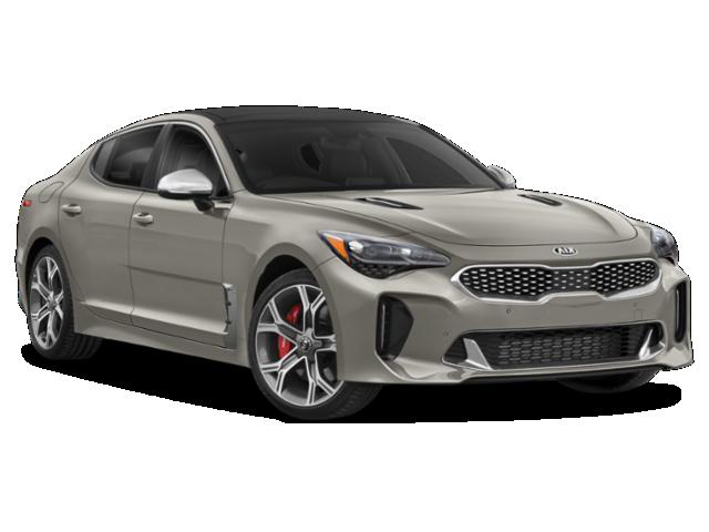 Pre-Owned 2019 Kia Stinger GT2