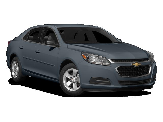 Pre-Owned 2014 Chevrolet Malibu LS