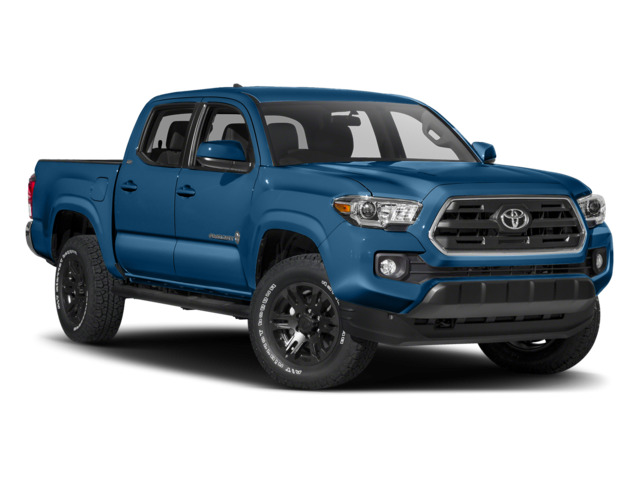 Pre-Owned 2016 Toyota Tacoma TRD Offroad Double Cab