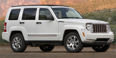 Pre-Owned 2011 JEEP LIBERTY Limited Ed