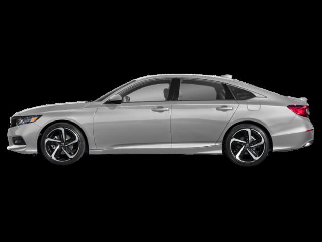 New 2020 Honda Accord Sedan Sport