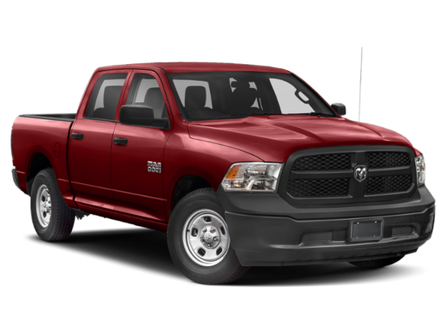 New 2021 Ram 1500 Classic Express Night Edition Crew Cab | Sub Zero Package |