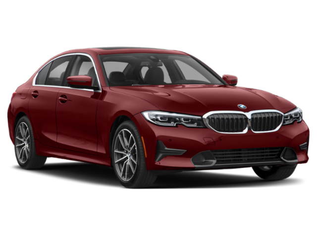 New 2021 BMW 3 Series SDN 330I XDRV