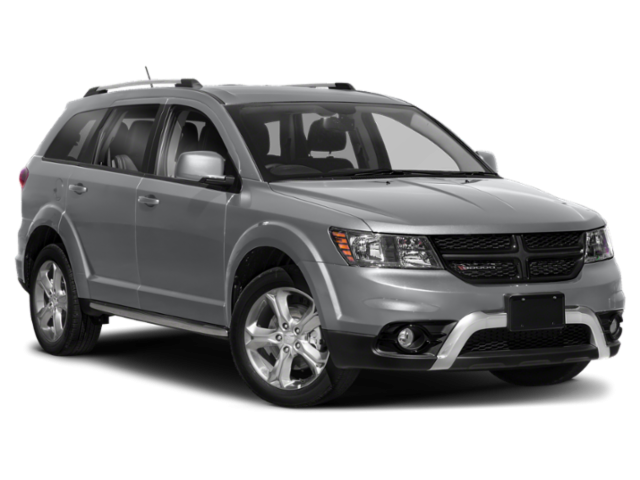Pre-Owned 2019 Dodge Journey Crossroad AWD 4D Sport Utility