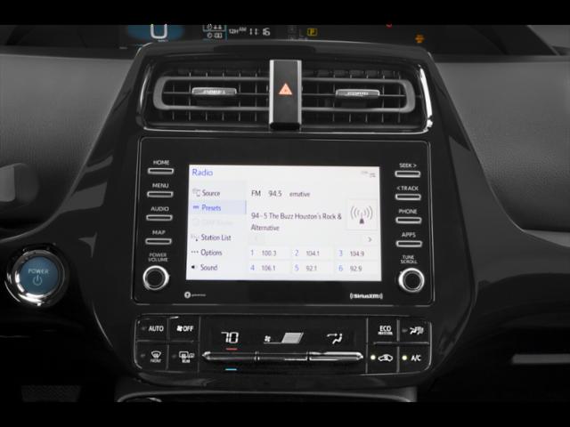 New 2022 Toyota Prius LE (Natl)