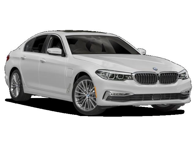 2019 BMW 5 series 530e iPerformance **Executive Demo**