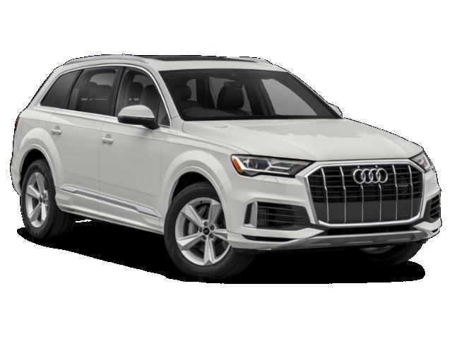 2021 Audi Q7 45 Premium Plus