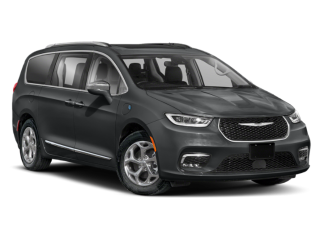 New 2021 Chrysler Pacifica Hybrid Touring L