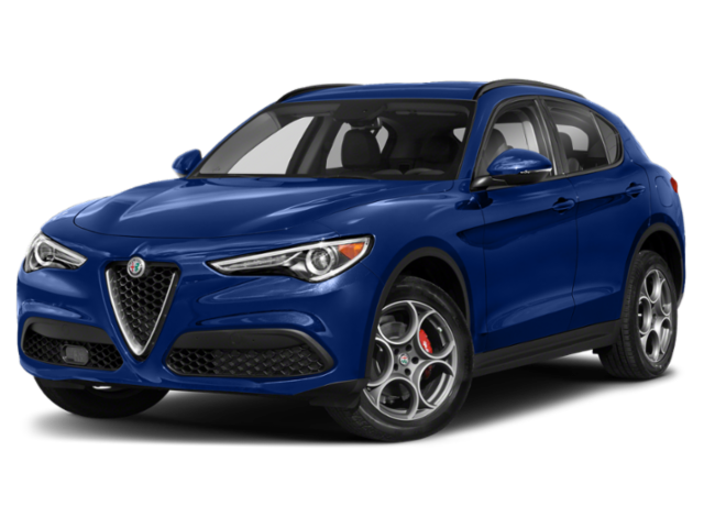 NEW 2021 ALFA ROMEO STELVIO SPRINT AWD