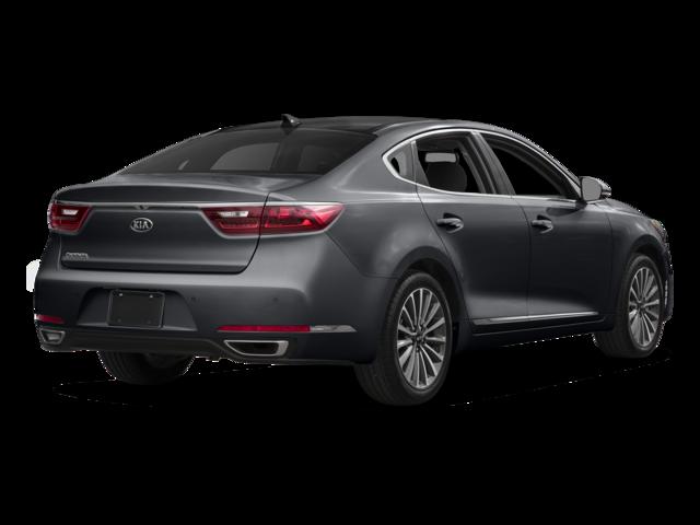 Certified 2017 Kia Cadenza Premium with VIN KNALB4J13H5091766 for sale in Elk River, Minnesota