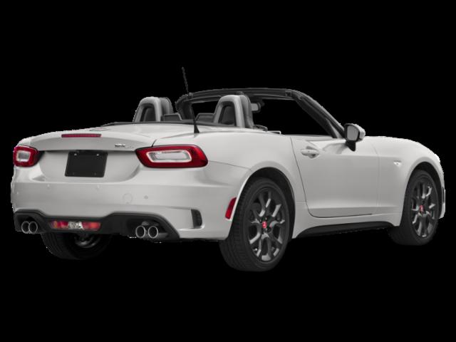 New 2020 FIAT 124 Spider Abarth