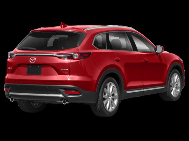 New 2021 Mazda CX-9 Grand Touring