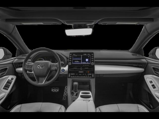 New 2021 Toyota Avalon Hybrid XSE