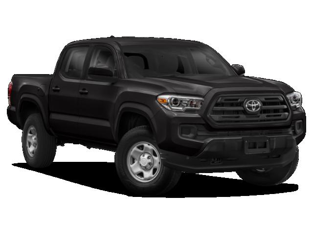 Pre-Owned 2019 Toyota Tacoma SR5