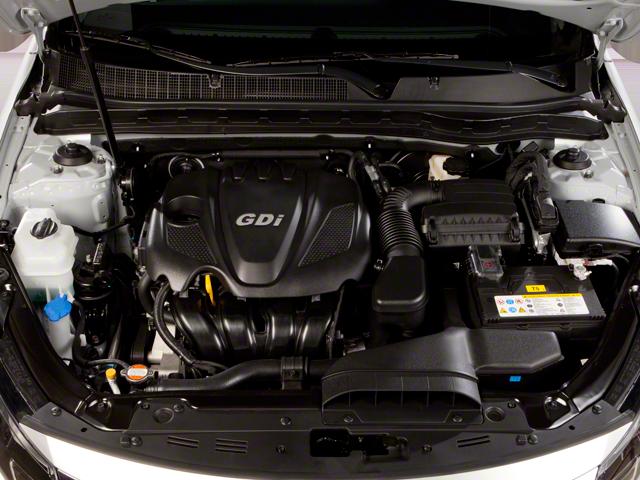 Pre-Owned 2013 Kia Optima SX w/Limited Pkg