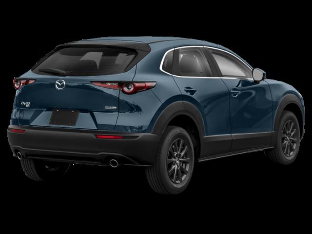 New 2021 Mazda CX-30 2.5 S