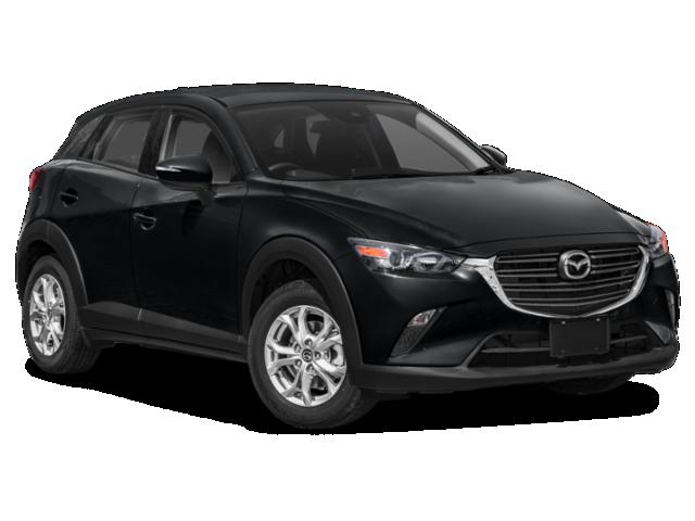 New 2021 Mazda CX-3 SPORT FWD
