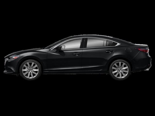 New 2021 Mazda MAZDA6 Touring