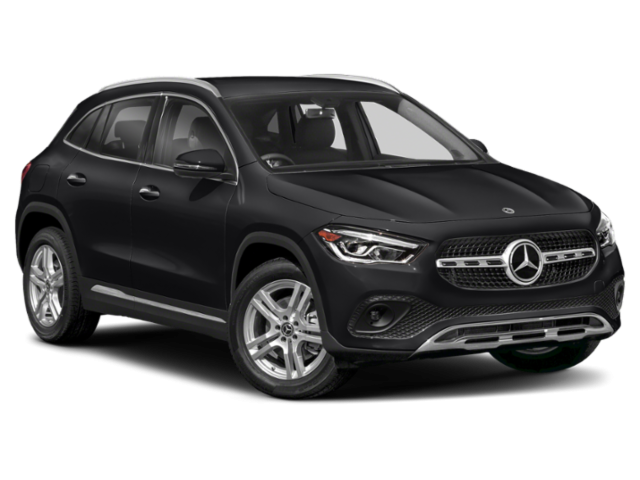 New 2021 Mercedes-Benz GLA GLA 250 4MATIC Sport Utility