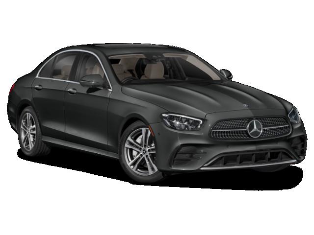 New 2021 Mercedes-Benz E-Class E 350