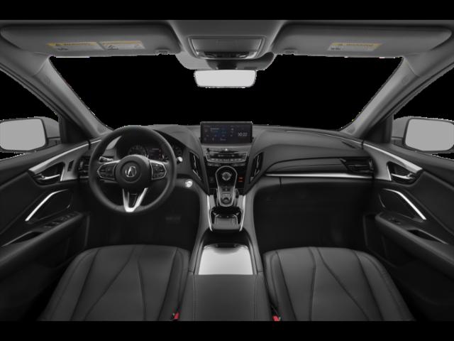 New 2021 Acura RDX Base