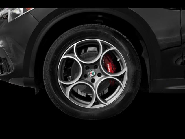 New 2021 Alfa Romeo Stelvio AWD