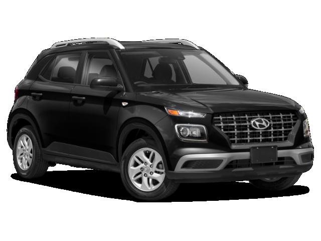 2022 Hyundai Venue SEL IVT