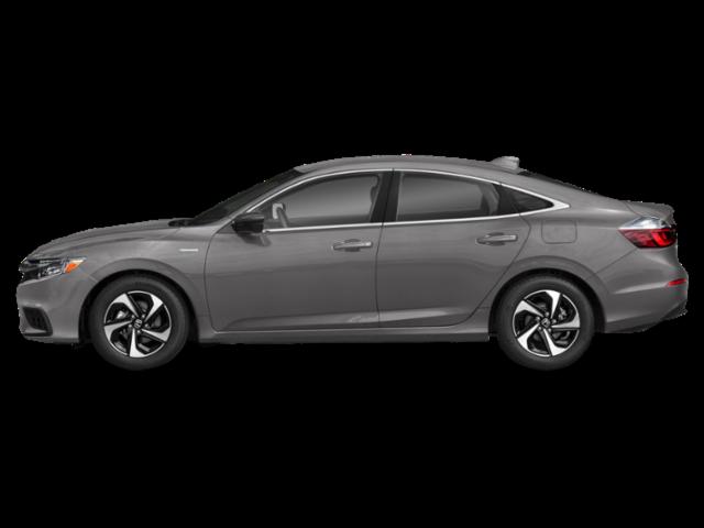 New 2022 Honda Insight EX