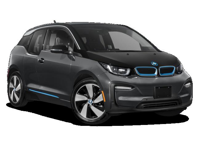 New 2021 BMW i3 120Ah w/Range Extender