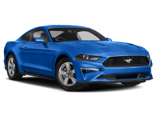 New 2021 Ford Mustang EcoBoost Premium Fastback