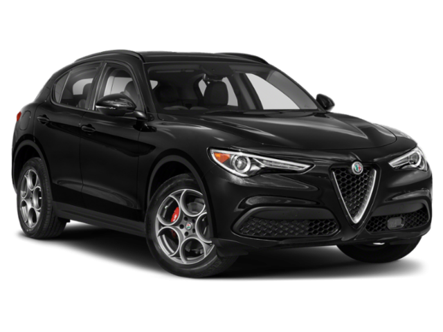 New 2020 Alfa Romeo Stelvio Base