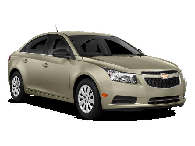 Pre-Owned 2014 Chevrolet Cruze 1LT