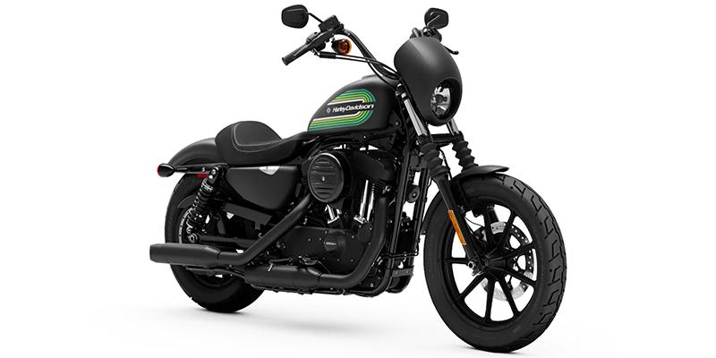2021 Harley-Davidson Iron 1200