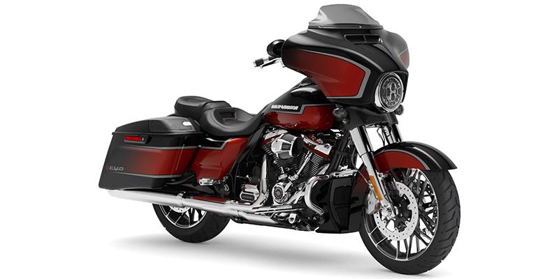 New 2021 Harley-Davidson CVO Street Glide FLHXSE