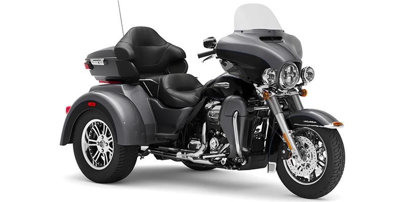 2021 Harley-Davidson Tri Glide Ultra